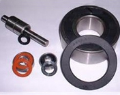 Industrial Rubber Items